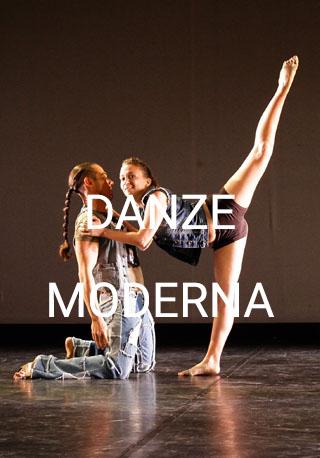 Danze moderne ballo Prato sole danze 3