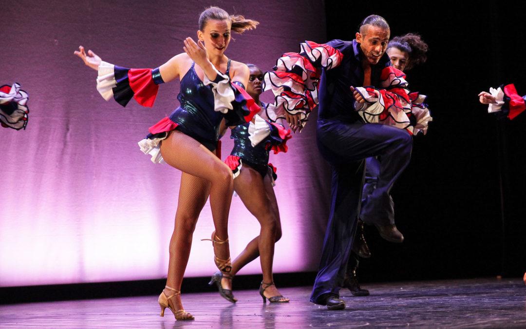 I balli Caraibici aiutano la mente ed il corpo